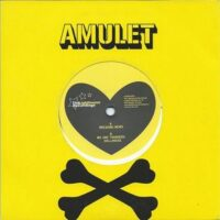 Amulet – Breaking News (Vinyl Single)