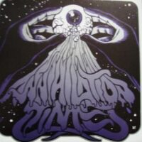 Annihilation Time ‎– Cosmic Unconciousness (Vinyl Single)