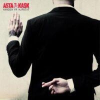 Asta Kask – Handen På Hjärtat (CD)