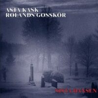 Asta Kask / Rolands Gosskör – Sista Dansen (CD)