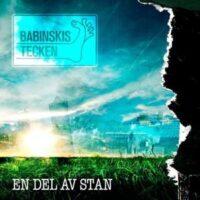 Babinskis Tecken – En Del Av Stan (CD)