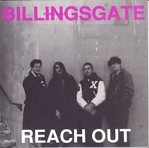 Billingsgate – Reach Out (Color Vinyl Single)