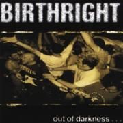 Birthright – Out Of Darkness… (Vinyl Single)