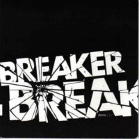 Breaker Breaker – Demo y2X1 (Vinyl Single)