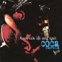 Coca Carola – Kom Och Slå Mig Igen (CD)