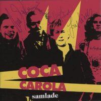 Coca Carola – Samlade (CD)