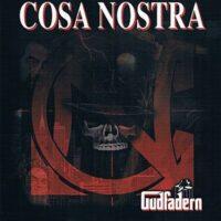 Cosa Nostra – Gudfadern (CD)