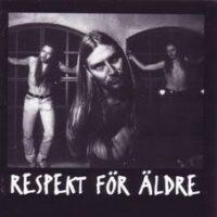 Crucifix – Respekt För Äldre (CD)