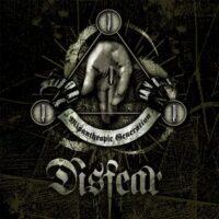 Disfear – Misanthropic Generation (Vinyl LP)