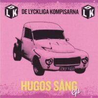 De Lyckliga Kompisarna – Hugos Sång (CDm)