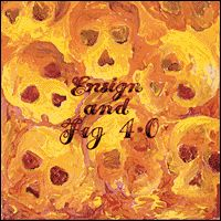 Ensign And Fig 4.0 – Split (Vinyl Single)