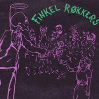 Finkel Rokkers – S/T (CDm)