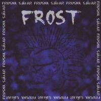 Frost – Frusna Själar (CD)