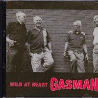 Gasman – Wild At Heart (CD)