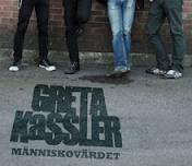 Greta Kassler – Människovärdet (CDm)