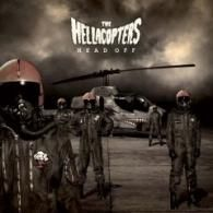 Hellacopters, The – Head Off (CD)