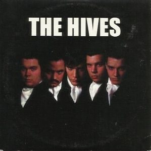 Hives, The – Hate To Say I Told You So (CDs)