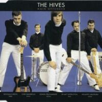 Hives, The – Main Offender (CDs)