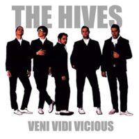 Hives, The – Veni Vidi Vicious (CD)
