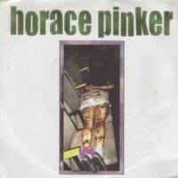 Horace Pinker – S/T (Vinyl Single)