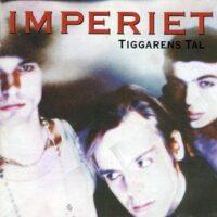 Imperiet – Tiggarens Tal (CD)