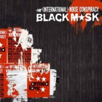 International Noise Conspiracy, The ‎– Black Mask (CDs)