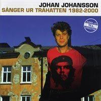 Johan Johansson – Sånger Ur Trähatten (2xCD)