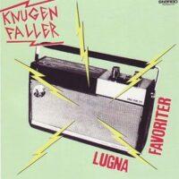 Knugen Faller – Lugna Favoriter (CD)