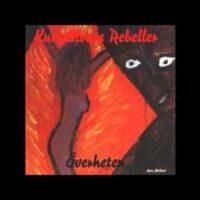 Kurt Olvars Rebeller – Överheten (CD)