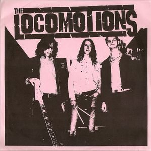 Locomotions, The – Tell Her (Vinyl Single)