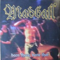 Madball – Been There, Done That (Color Vinyl Single)