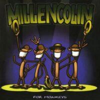 Millencolin – For Monkeys (CD)