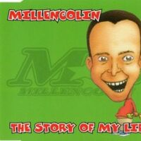 Millencolin – The Story Of My Life (CDs)
