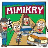Mimikry – Uppsamlingsheatet (CD)