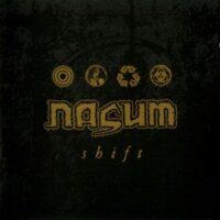 Nasum – Shift (CD)