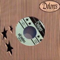 Odd Numbers – Move On Up (Color Vinyl Single)