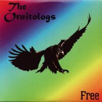 Ornitologs, The – Free (3″ CD)