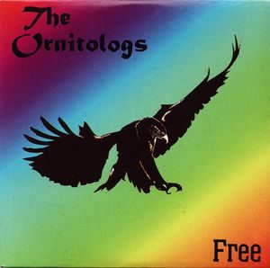 Ornitologs, The ‎– Free (3″ CD)