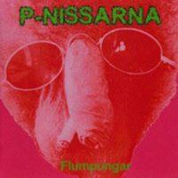 P-Nissarna – Flumpungar (CD)