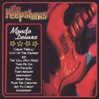 Peepshows, The – Mondo Deluxe (CD)
