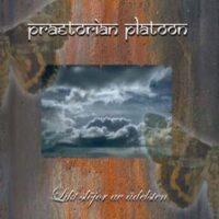 Praetorian Platoon – Likt Slöjor Av Ädelsten (CD)