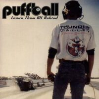 Puffball – Leave Them All Behind (CD)