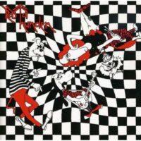 Rasta Hunden – S/T (CD)