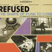 Refused – The Shape Of Punk To Come (CD)