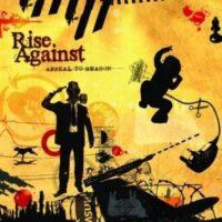 Rise Against – Appeal To Reason (Color Vinyl LP)