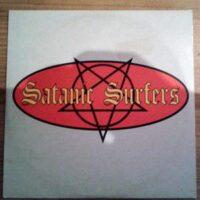 Satanic Surfers – S/T (CDm)