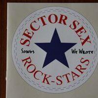 Sector Sex – Songs We Wrote (CD)