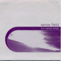Sense Field – Fun Never Ends (Color Vinyl Single)