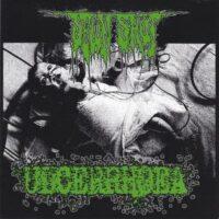 Ulcerrhoea / Sewn Shut – Split (Vinyl Single)