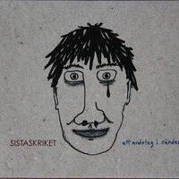 Sista Skriket – Ett Andetag I Sänder (CD)